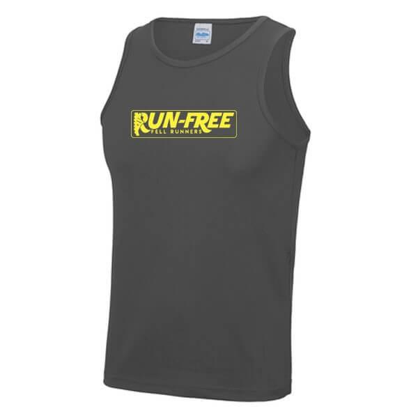 Run Free Fell Runners