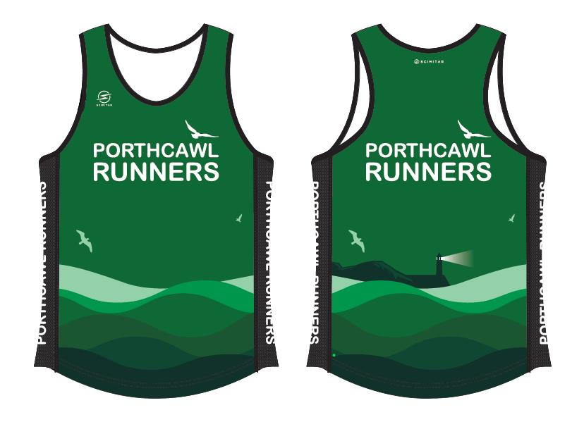 Porthcawl Runners